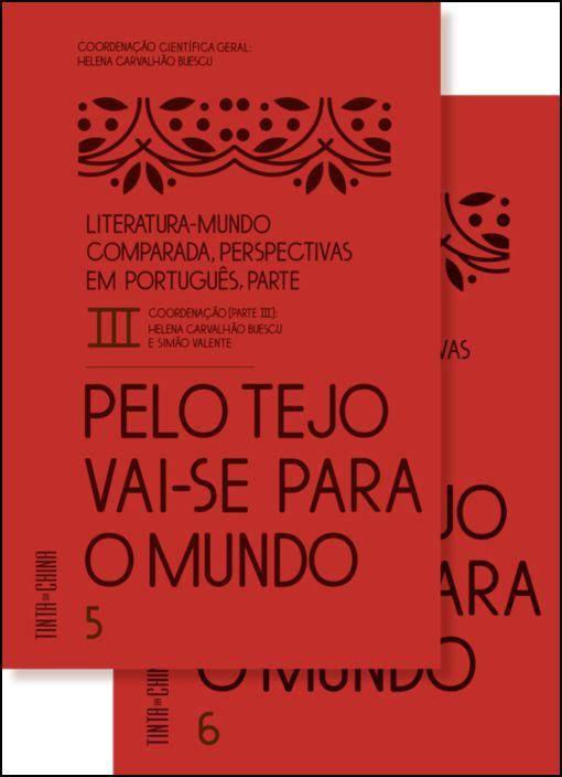 Literatura-Mundo Comparada: Perspectivas em Português III