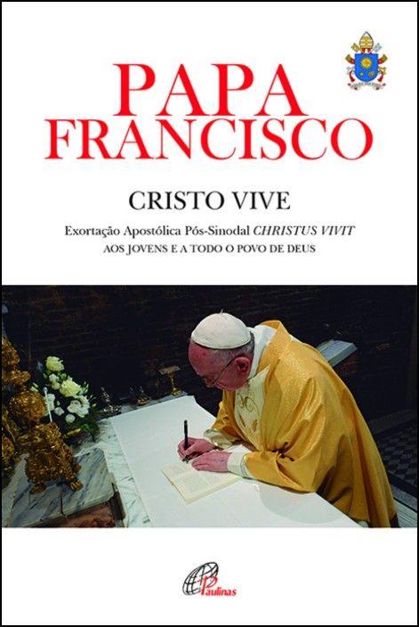 Cristo Vive/Christus Vivit