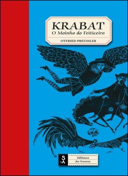 Krabat - O Moinho do Feiticeiro