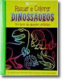 Riscar e Colorir Dinossauros