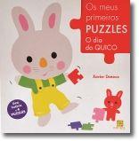 Primeiros Puzzles - O Dia do Quico