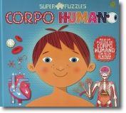 Super Puzzles - Corpo Humano