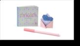 Minigami - Livro de Papéis