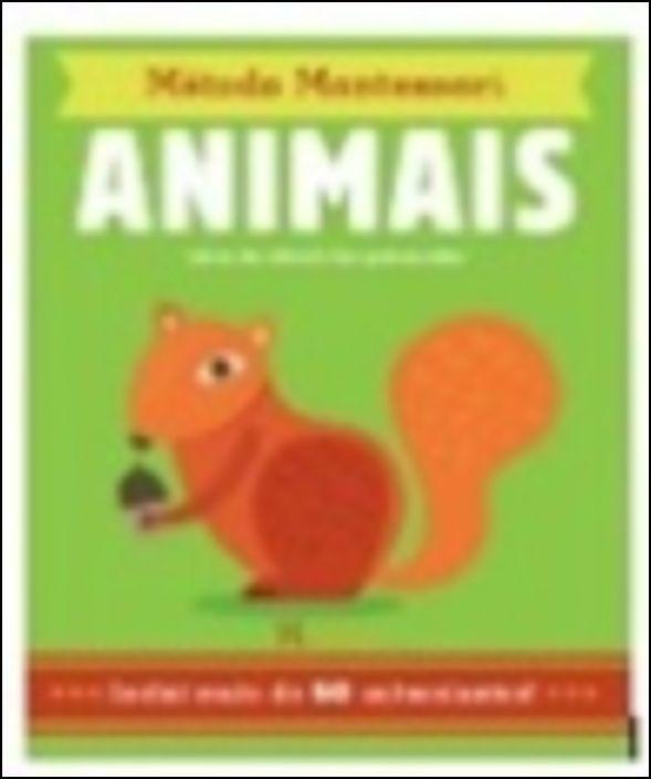 Método Montessori - Animais