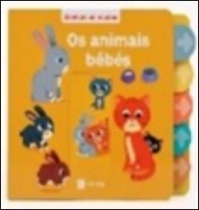 Janelas Animadas - Os Animais Bebés