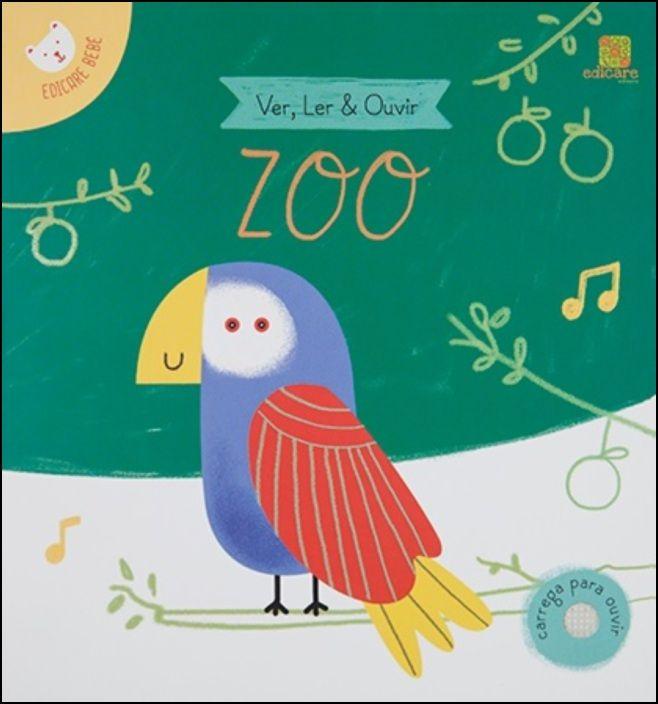 Ver, Ler e Ouvir - Zoo