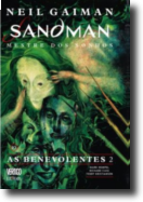 Sandman: as benevolentes - Vol. 2