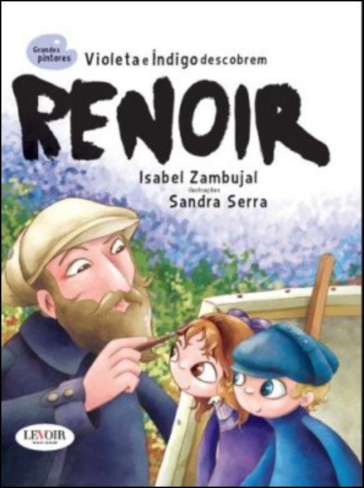 Grandes Pintores - Renoir