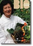 Biopaladares: receitas bio para todas as estações