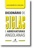 Dicionário de Siglas e Abreviaturas Angolanas