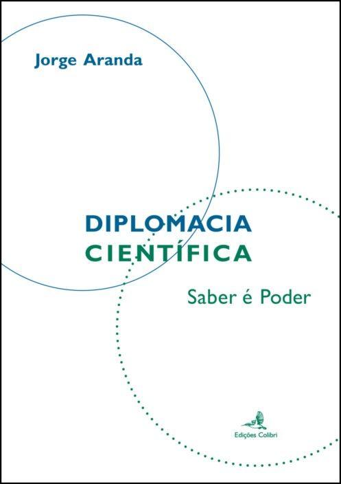 Diplomacia Científica: saber é poder