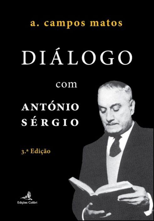Diálogo com António Sérgio