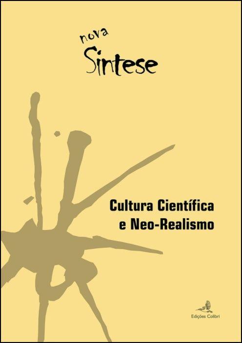 Cultura Científica e Neo-Realismo - Cadernos Nova Síntese