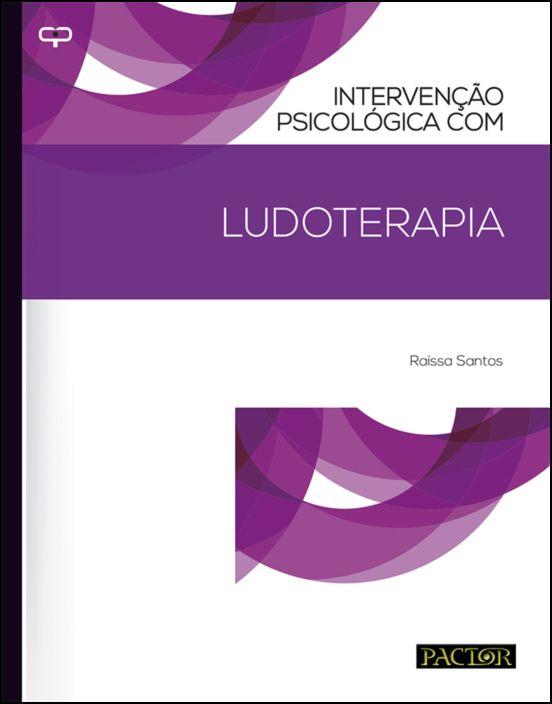 Intervenção Psicológica com Ludoterapia