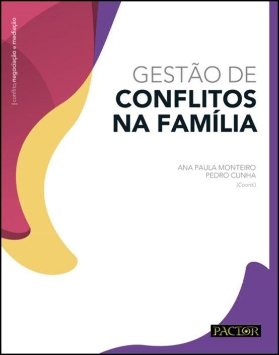 Gestão de Conflitos na Família