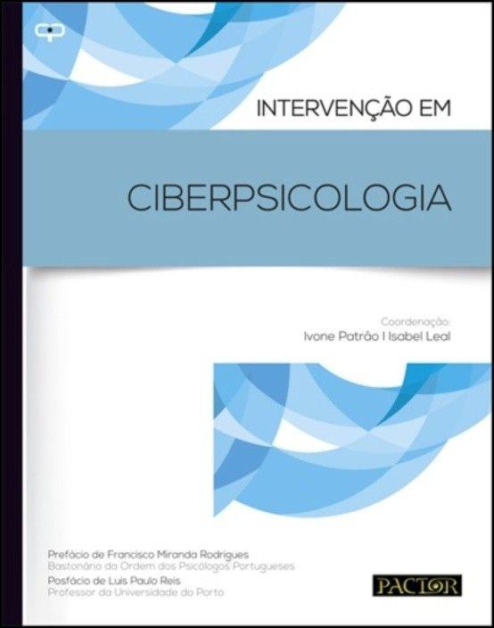 Intervenção em Ciberpsicologia