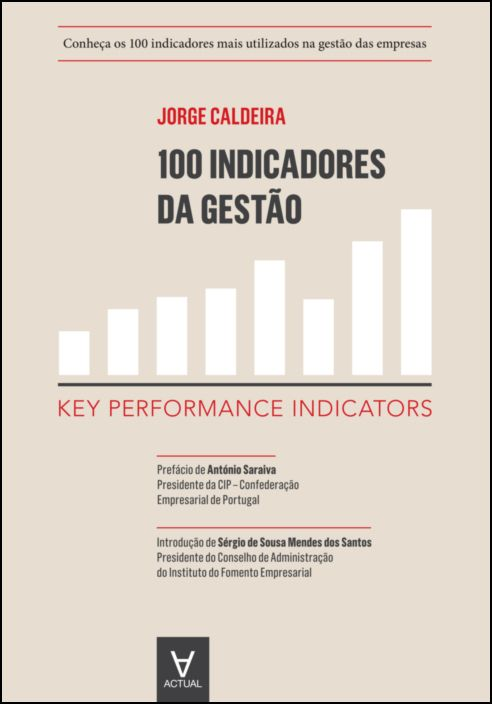 100 Indicadores da Gestão - Key Performance Indicators
