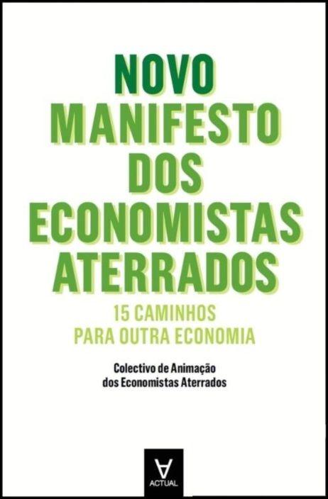 Novo Manifesto dos Economistas Aterrados