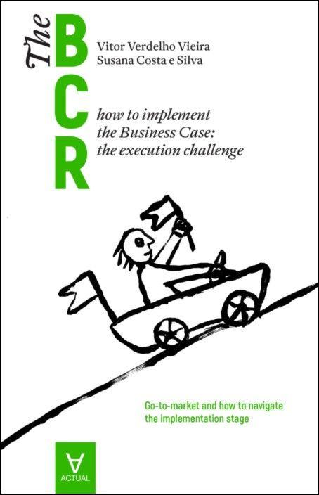 The Business Case Roadmap - BCR Vol. 2