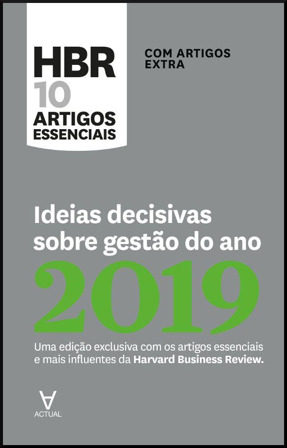 Ideias decisivas sobre gestão do ano 2019