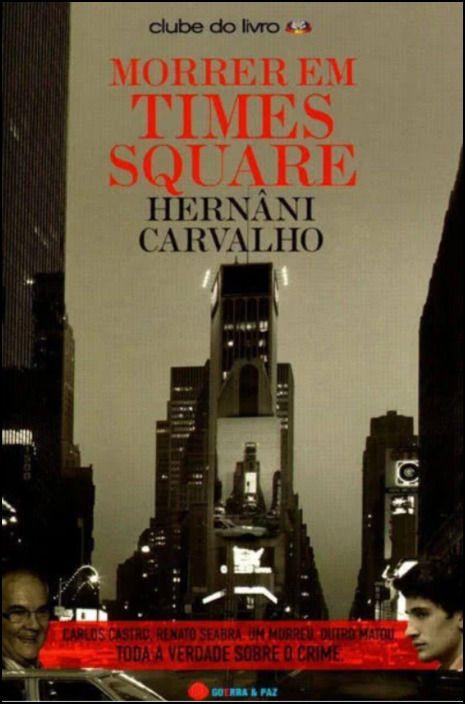 Morrer em Times Square