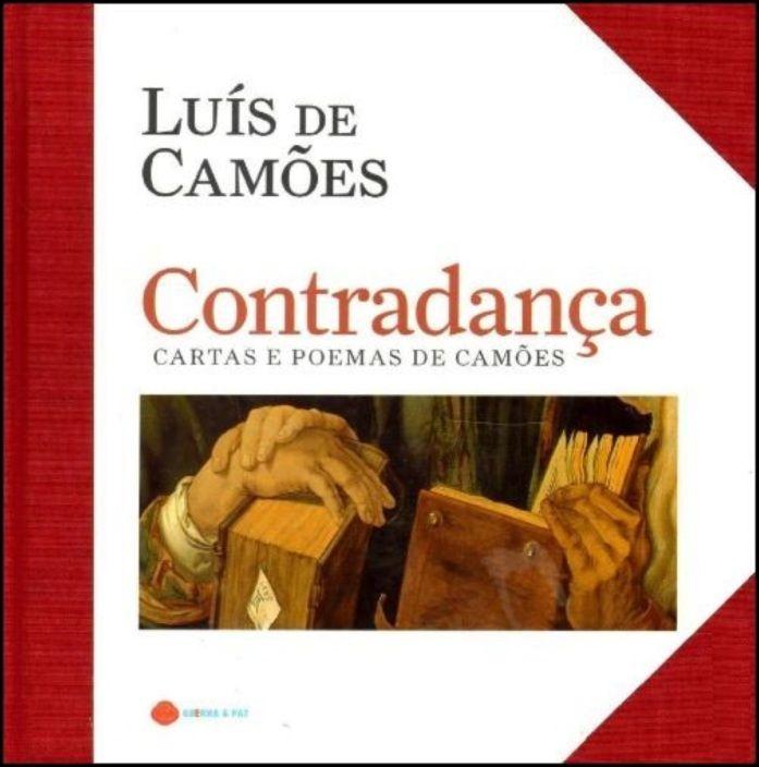Contradança - Cartas e Poemas de Camões