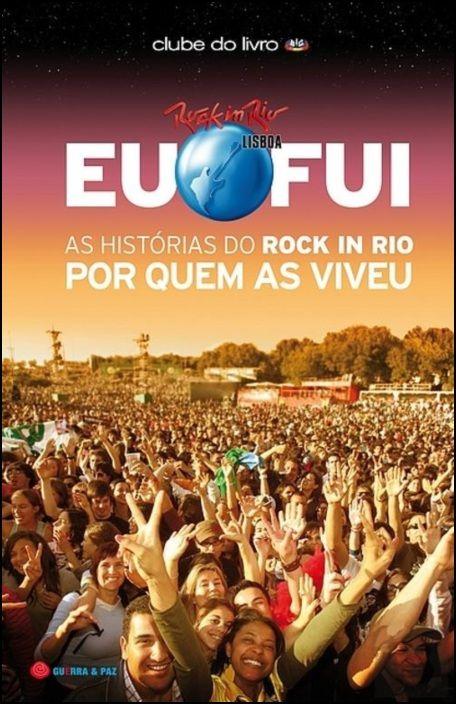 Rock in Rio - Eu Fui