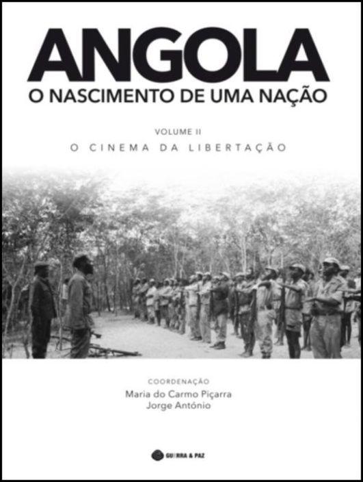 Angola: O Nascimento de uma Nação