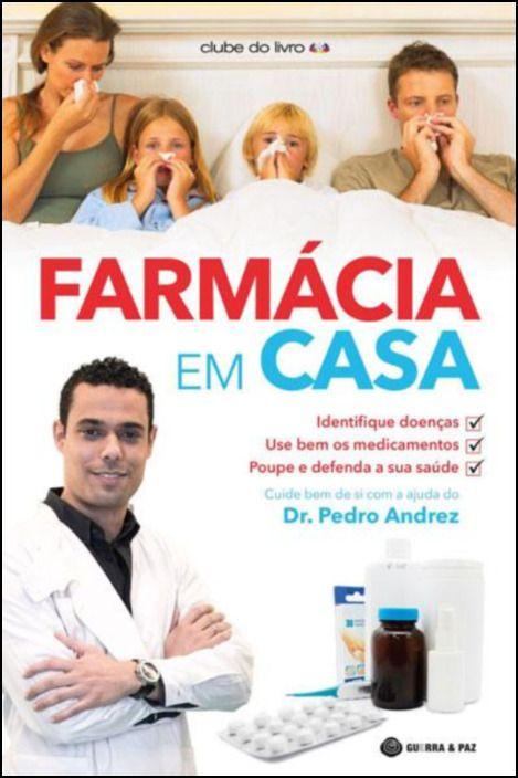 Farmácia em Casa