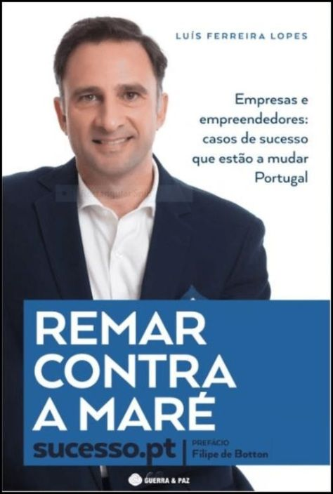 Remar Contra a Maré: Sucesso.pt