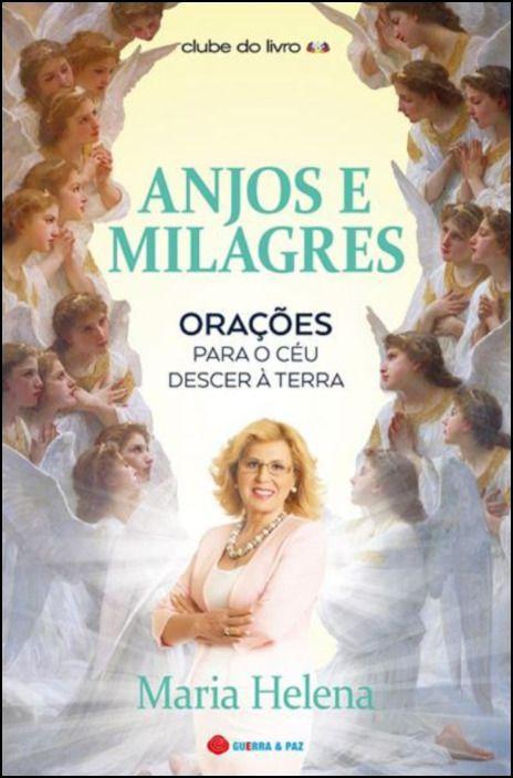 Anjos e Milagres