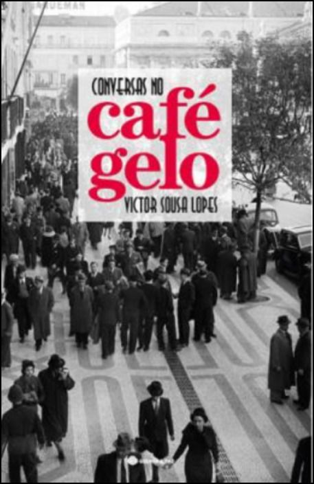 Conversas no Café Gelo