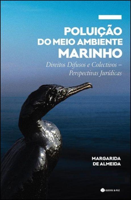Poluição do Meio Ambiente Marinho