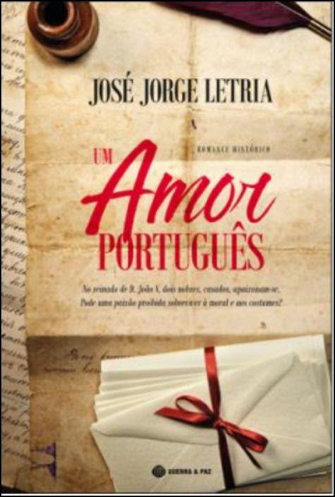 Um Amor Português