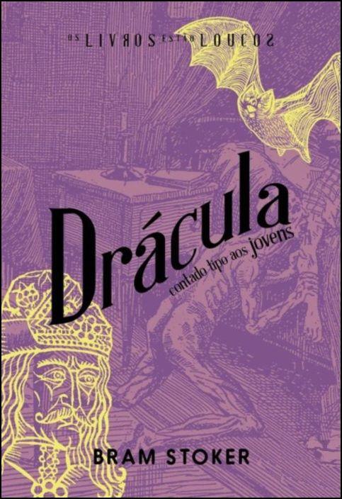 Drácula - Contado Tipo aos Jovens