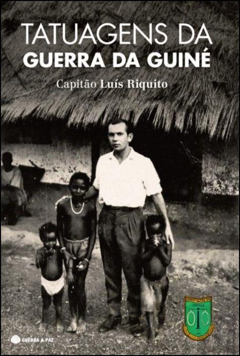 Tatuagens da Guerra da Guiné