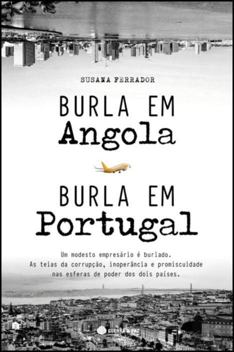 Burla em Angola, Burla em Portugal