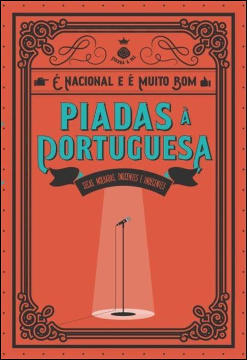 Piadas à Portuguesa