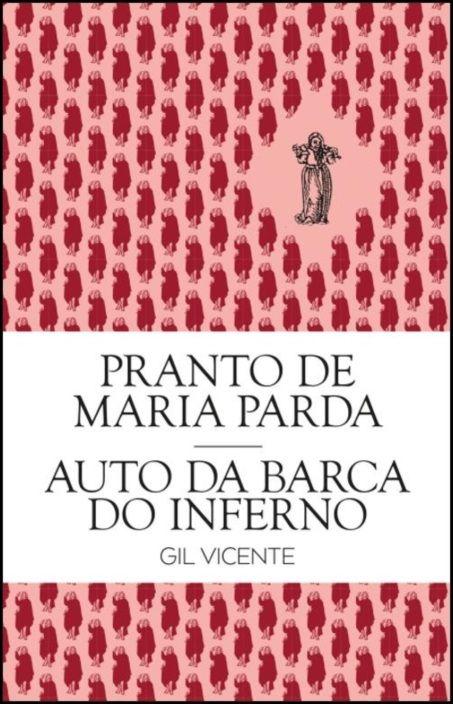 Pranto de Maria Parda e o Auto da Barca do Inferno