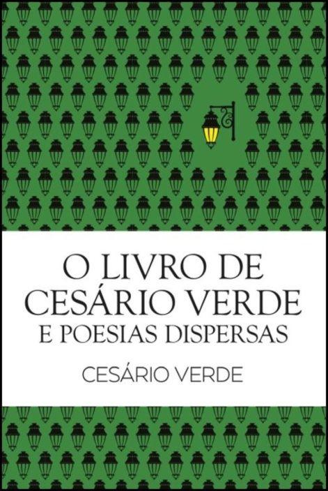 O Livro de Cesário Verde e Poesias Dispersas