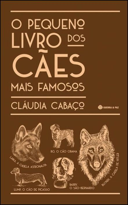 O Pequeno Livro dos Cães Mais Famosos