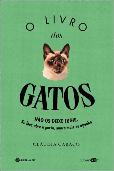 O Livro dos Gatos
