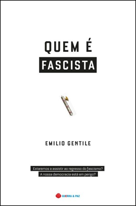 Quem é Fascista