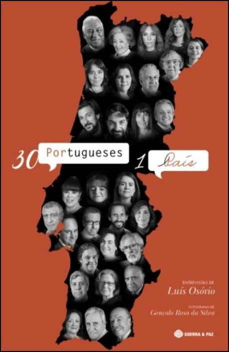30 Portugueses - 1 País