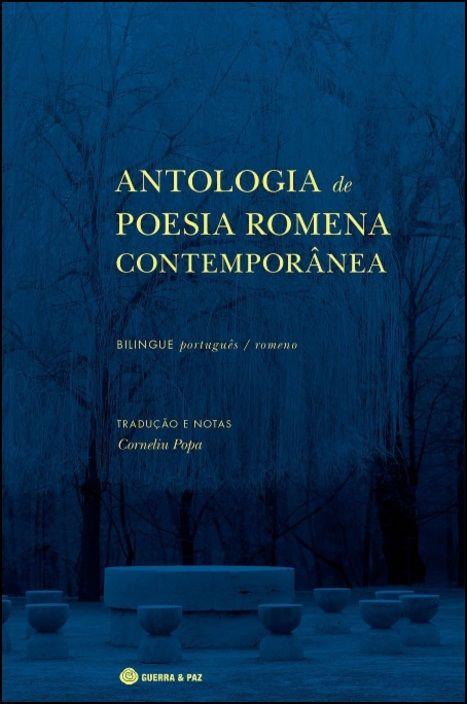 Antologia de Poesia Romena Contemporânea