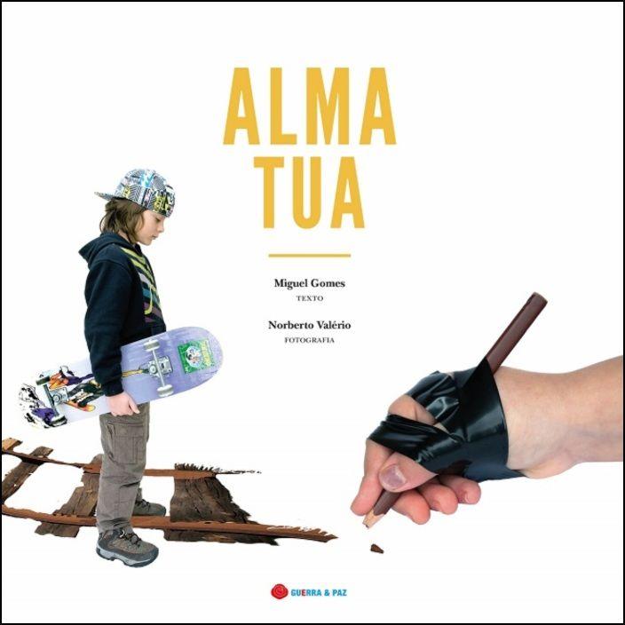 Alma Tua