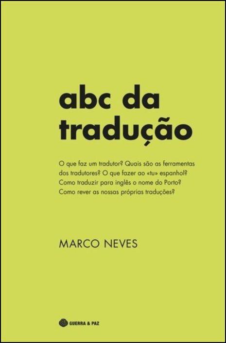 ABC da Tradução