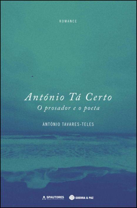 António Tá Certo
