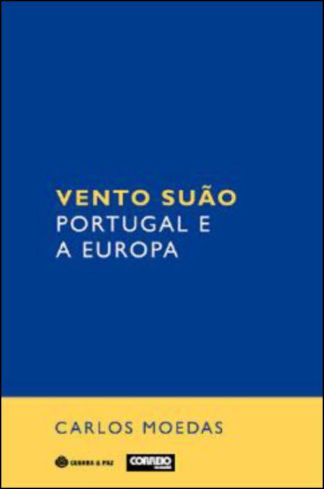 Vento Suão - Portugal e a Europa