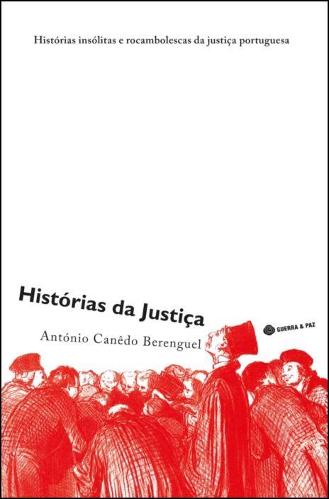 Histórias da Justiça